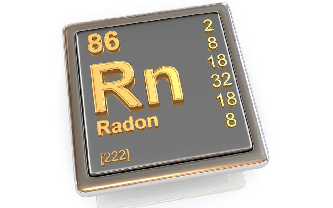 4 Reasons to Test your Home for Radon