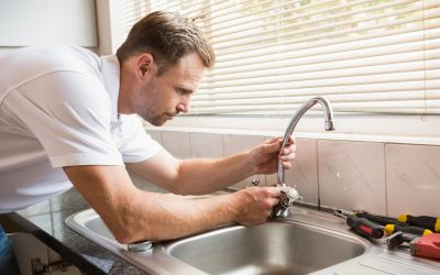 5 Signs That You Have a Plumbing Problem at Home