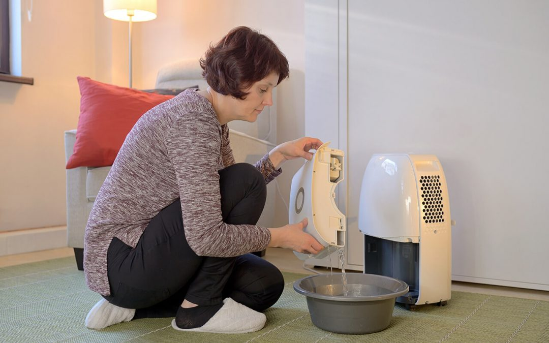 Improve Indoor Air Quality at Home