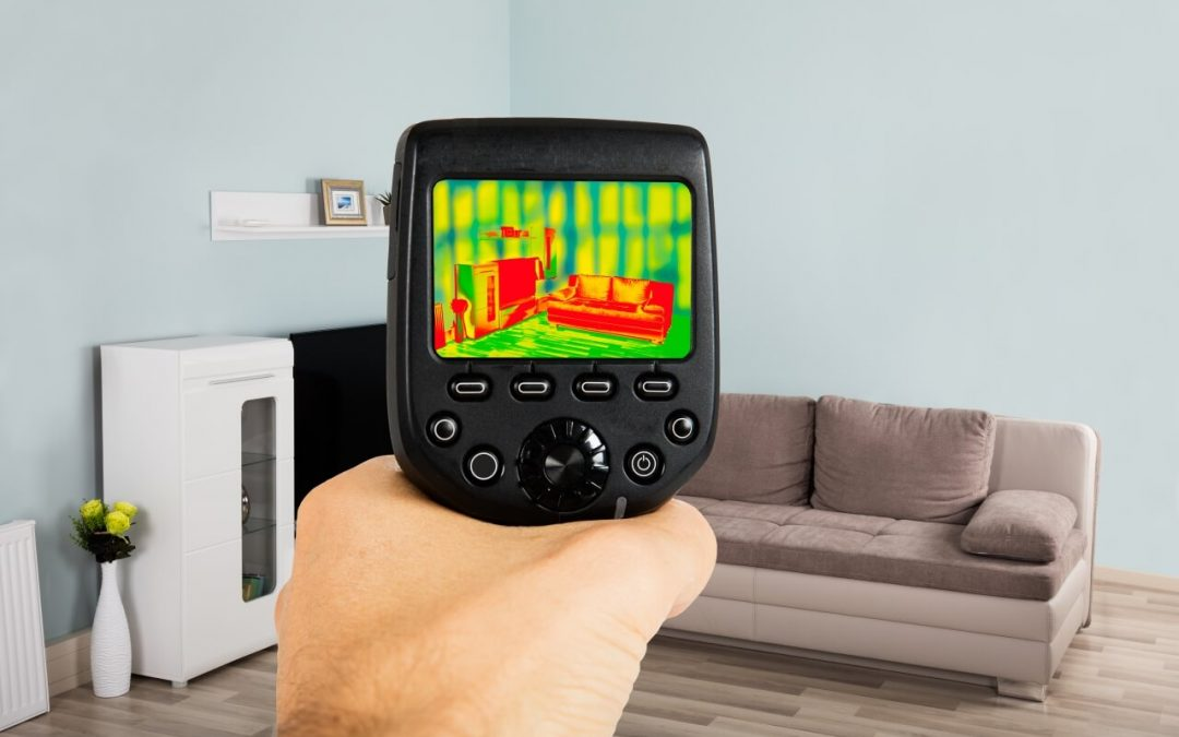 Benefits of Using Thermal Imaging in Home Inspections