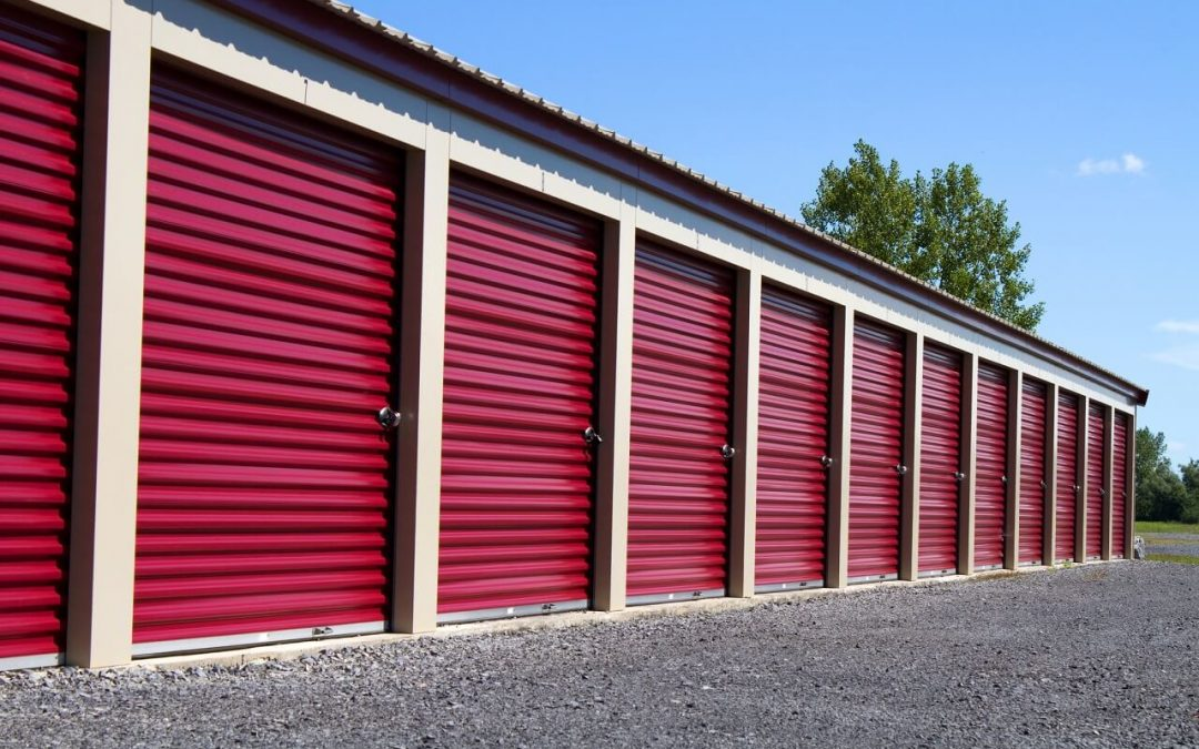 4 Reasons to Use Storage During Remodeling