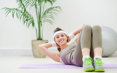 4 Ways to Promote Wellness at Home