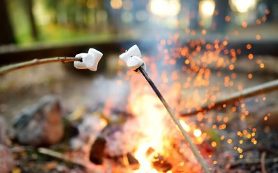 7 Rules for Fall Fire Pit Safety